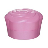 薔薇花蜜護唇膏 Happy Bath Day Precious Rose Lip Balm
