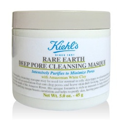 亞馬遜白泥淨緻毛孔面膜 RARE EARTH DEEP PORE CLEANSING MASQUE