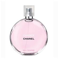 CHANCE粉紅甜蜜淡香水(水果花香調) CHANCE EAU TENDRE - EAU DE TOILETTE SPRAY