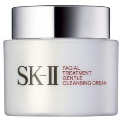 全效活膚卸粧霜 Facial Treatment Gentle Cleansing Cream
