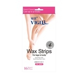 蘆薈除毛貼片 Wax Strips For Legs & Body