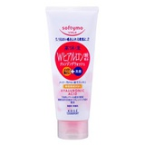 玻尿酸特淨卸粧洗顏霜 softymo SUPER CLEANSING WASH (H)