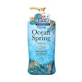 海洋活泉沐浴乳-海洋膠原保濕