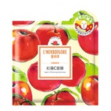 紅蘋C面膜 Apple C Whitening Hydromask