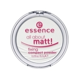 超霧光定妝粉餅 All About Matt! Fixing Compact Powder