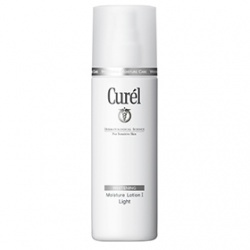 潤浸美白保濕化粧水I(清爽型) Curel Whitening Moisture Lotion I