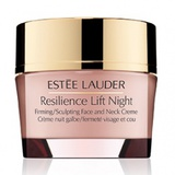 鑽石立體超緊緻晚霜 Resilience Lift Night Firming/Sculpting Face and Neck Creme