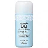 高機能保濕礦物BB粉露SPF35/PA++