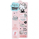 Heme x Hello Kitty 糖心粉彩潤唇膏 Heme x Hello Kitty Color Lip Balm