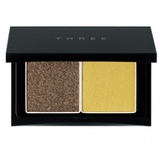 魅光眼盒 Pressed Eye Color Palette Duo