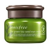 綠茶籽潤澤保濕眼霜