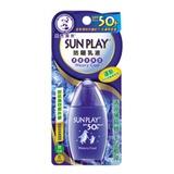 防曬乳液-清透涼爽型SPF50.PA+++