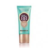純淨礦物彈潤保濕BB霜 Pure Mineral BB Moist 24