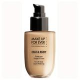 雙用水粉霜 Face & Body Liquid