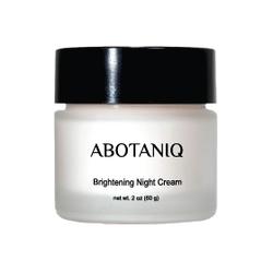 亮白晚霜 Brightening Night Cream