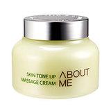 檸檬淨化按摩霜 Skin Tone Up Massage Cream