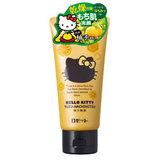 HELLO KITTY柚子蜂蜜保濕洗顏膏