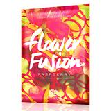 花萃精油面膜-覆盆莓 Flower Fusion™ Hydrating sheet mask –Raspberry