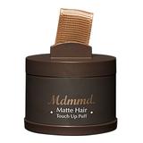 柔光立體控油修容氣墊髮粉