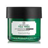 茶樹抗瑕淨膚晚安凍膜 TEA TREE ANTI-IMPERFECTION NIGHT MASK