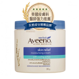 燕麥高效舒緩潤膚霜 Skin Relief Moisturizing Cream