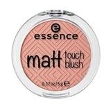 柔霧名媛腮紅 matt touch blush