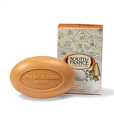南法馬賽皂-橙花蜂蜜 French Milled Soap – Orange Blossom Honey