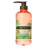 天然植萃頭皮舒敏修護洗髮乳