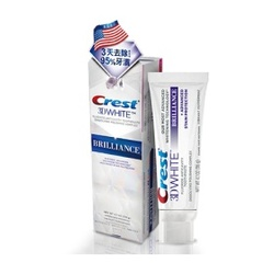 專業鑽白牙膏-鑽亮炫白