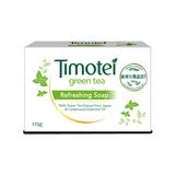 綠茶植萃淨化香皂