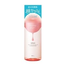 彈潤蜜桃保濕化妝水
