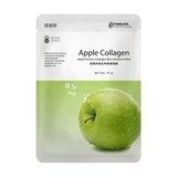 TTM 蘋果修護生物纖維面膜 Apple Extract Collagen Bio Cellulose Mask