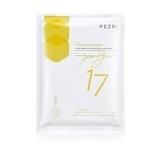 17胜肽緊緻生物纖維面膜 17 Anti Aging Peptide Bio Cellulose Mask