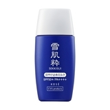 雪肌粋 防曬乳SPF50+/PA++++ SEKKISUI Perfect UV milk N