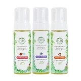 HH私密玫瑰純露抗菌潔淨慕斯 HH Intimate Rose Water Antibacterial Cleaning Mousse