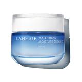 水酷肌因智慧保濕凝霜(水潤) Water Bank Moisture Cream