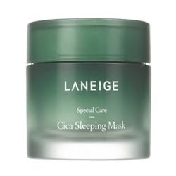 睡美人肌極修護水凝膜(深層保濕舒緩) cica sleeping mask
