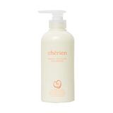 呼吸酵母養護洗潤精華露 Cherien Moist Styling Shampoo