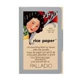 補妝蜜粉吸油米紙 RICE PAPER