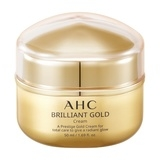 黃金逆時煥顏活膚霜 AHC Brilliant Gold Cream