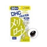DHC纖水元素 DHC Melilot