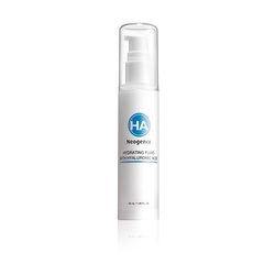 玻尿酸保濕滲透乳液 HYDRATING FLUID WITH HYALURONIC ACID
