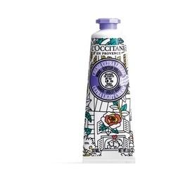 彩繪版乳油木紫羅蘭舒芙護手霜