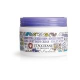 彩繪版乳油木紫羅蘭舒芙身體霜