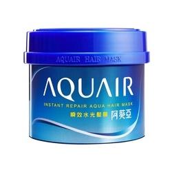瞬效水光髮膜