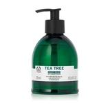 天然茶樹淨膚洗手乳