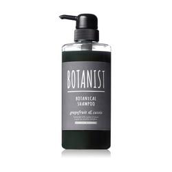 植物性洗髮精(黑炭潔淨型)