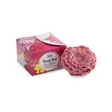 繁花盛放花型香氛皂