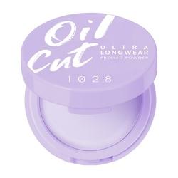 Oil Cut!超吸油蜜粉餅