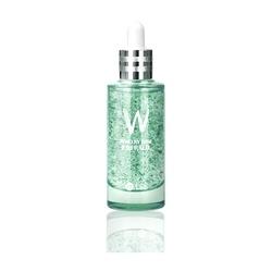名模聚光精華液-清爽保濕(綠) JEWELRY BASE 04 Emerald